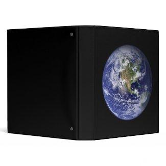 Earth binder