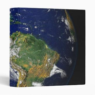 Earth Binder Option