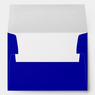 Earth Blue Envelope