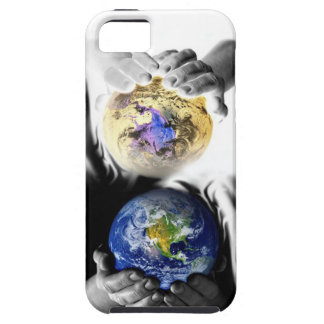 Earth Bound 2 iPhone SE/5/5s Case