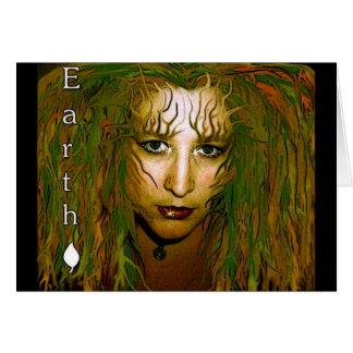 Earth Card