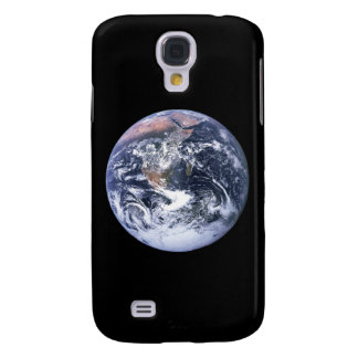 Earth Samsung Galaxy S4 Cover