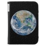 Earth Caseable Kindle Folio Kindle Covers
