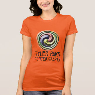 Earth Center Pottery Black Get Dirty Tee Shirt