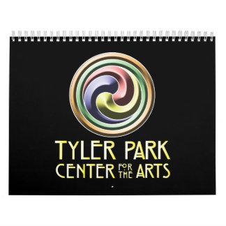 Earth Center Pottery Customizable Calendar