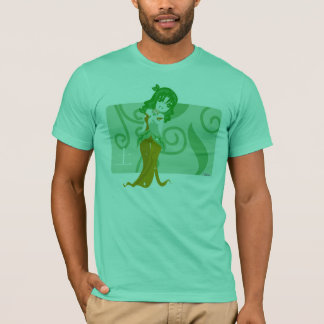 Earth Chibi T-Shirt (more styles...)