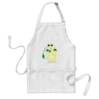 Earth Child Collection Adult Apron