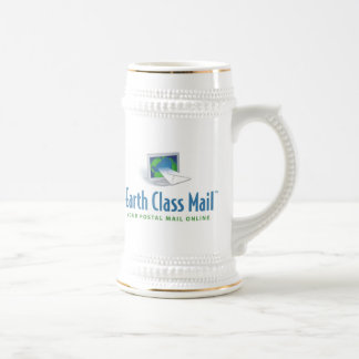 Earth Class Mail Beverage Stein