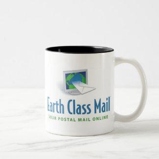 Earth Class Mail Coffee Mug