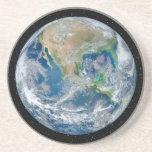 Earth_Coaster Posavasos Personalizados