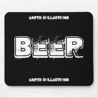 EARTH COLLECTIONS APPAREL. MOUSE PAD