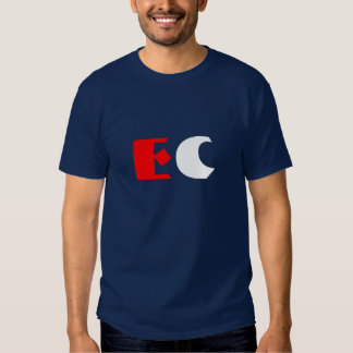 EARTH COLLECTIONS APPAREL. T SHIRT