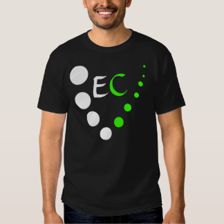 EARTH COLLECTIONS APPAREL T SHIRT
