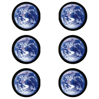Earth Collections Button Covers