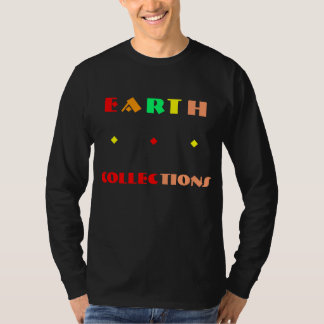 EARTH COLLECTIONS CLOTHING & APPAREL FOR ALL. T-Shirt