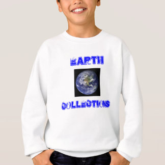 EARTH COLLECTIONS CLOTHING SWEATSHIRT