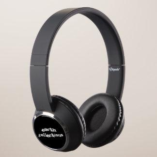 Earth Collections Designer Headphones