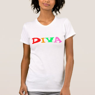 EARTH COLLECTIONS DIVA SHIRTS