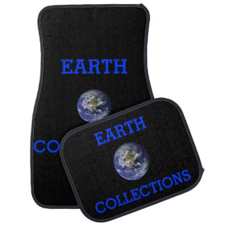 Earth Collections Floormats Car Mat