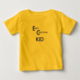 EARTH, COLLECTIONS, KID BABY T-Shirt