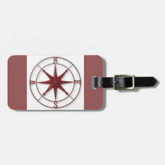 Earth Collections Luggage Tags