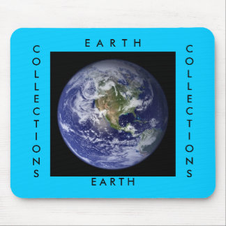 EARTH COLLECTIONS MOUSEPAD