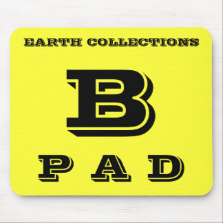 EARTH COLLECTIONS MOUSEPADS