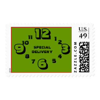 EARTH COLLECTIONS POSTAGE STAMPS