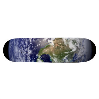 EARTH COLLECTIONS SKATEBOARD