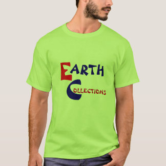 Earth Collections T-Shirts