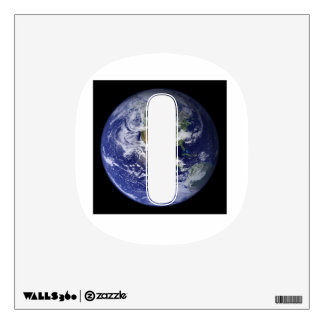 Earth Collections Wall Decals