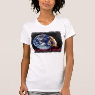 Earth Dancer T Shirt