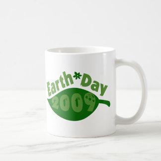 Earth Day 2009 Coffee Mug