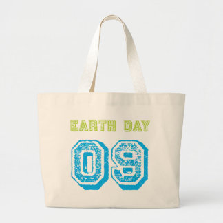 Earth Day 2009 Tees and Gifts Canvas Bags