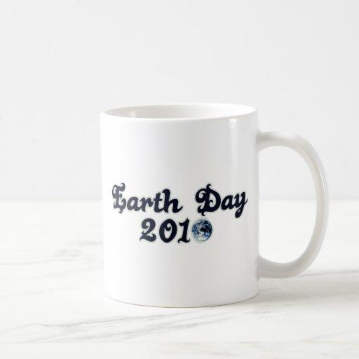 Earth Day 2010 Mug