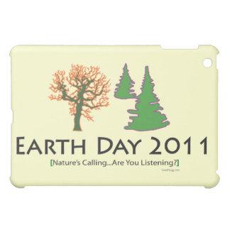 Earth Day 2011  Case For The iPad Mini