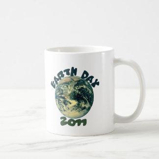 Earth Day 2011 Mugs