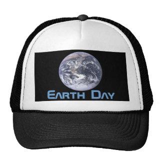Earth Day 2012 - Earth in full view Trucker Hat