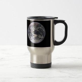 Earth Day 2012 - Earth in full view Travel Mug