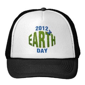 Earth Day 2012 Trucker Hat