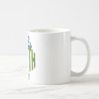 Earth Day 2012 Coffee Mugs
