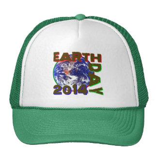 Earth Day 2014 Trucker Hat