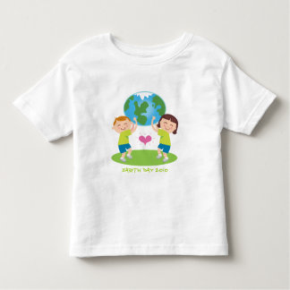 Earth Day 20xx T-shirts