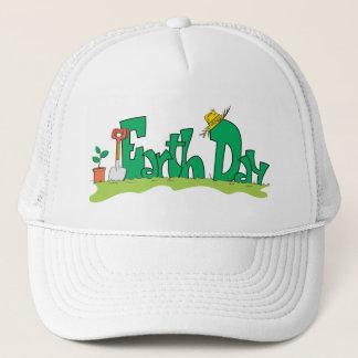 Earth Day (2) Trucker Hat