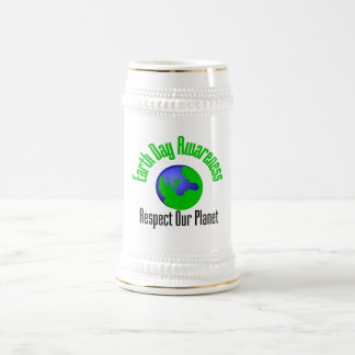 Earth Day Advocacy Coffee Mug