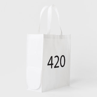 Earth Day.ai Reusable Grocery Bags