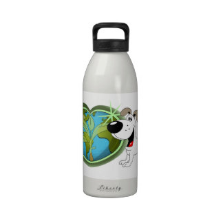 Earth Day and Cutie Water Bottles