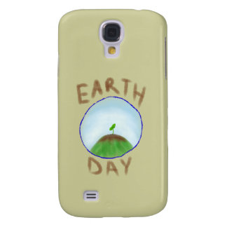 Earth Day Apparel Samsung S4 Case