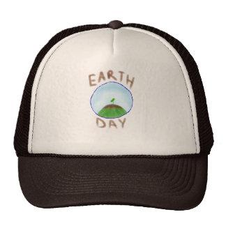 Earth Day Apparel Trucker Hat