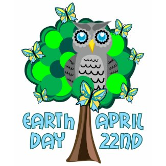 Earth Day April 22nd shirt